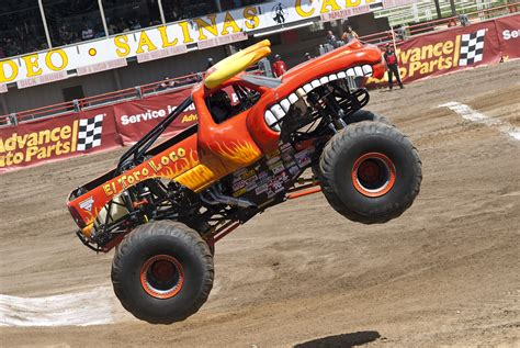 monster jam truck names monster trucks trucks and brandon lee on pinterest