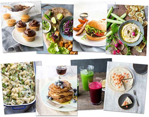Everyday Detox Cookbook by Cookbook News Detoxinista