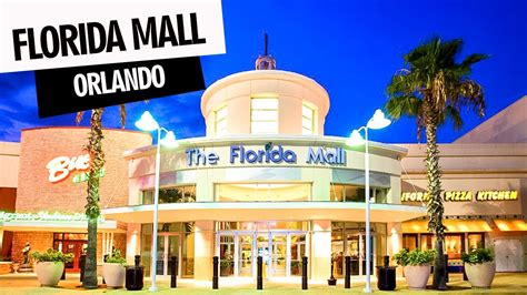 layout of florida mall orlando fl florida mall youtube