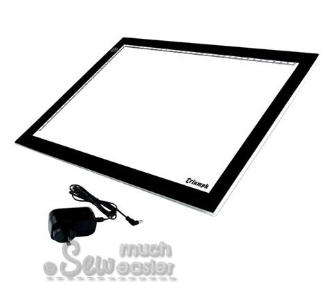 what is a light pad used for triumph led light pad a3 for tracing