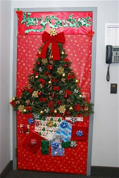 christmas trees offices and classroom on pinterest
