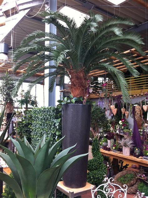 kunstpalme aussenbereich kunstpflanzen uv kuv20
