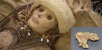 world s oldest cheese found on 3 800 year old mummies