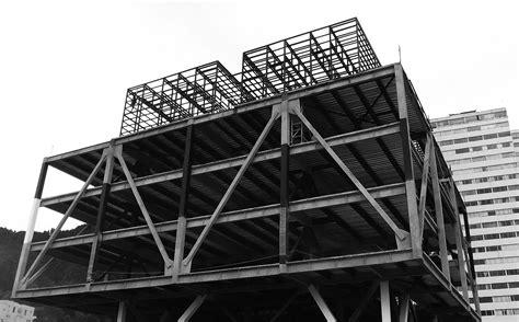 imagenes de estructuras naturales estructuras el acero en las estructuras met 225 licas un material con
