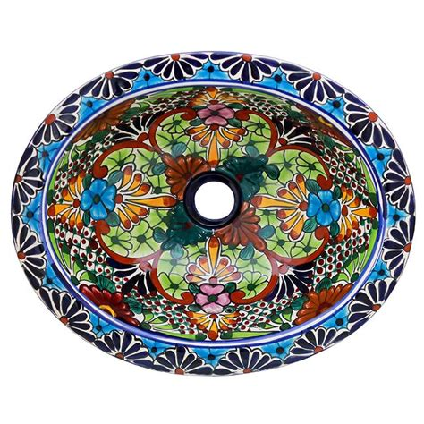 talavera bathroom sinks talavera sinks collection talavera sink snk040