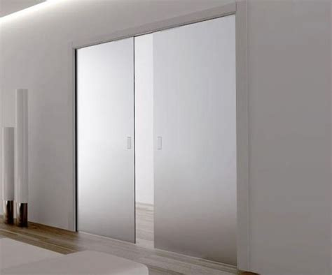 Glass Pocket Doors Interior Best 10 Frosted Glass Interior Doors Ideas On
