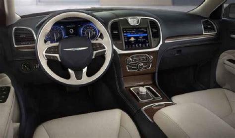Chrysler Aspen Interior by 2017 Chrysler Aspen Price Concept Suv Specs Interior