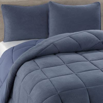 Berkshire Comforter by Buy Blue Comforters From Bed Bath Beyond