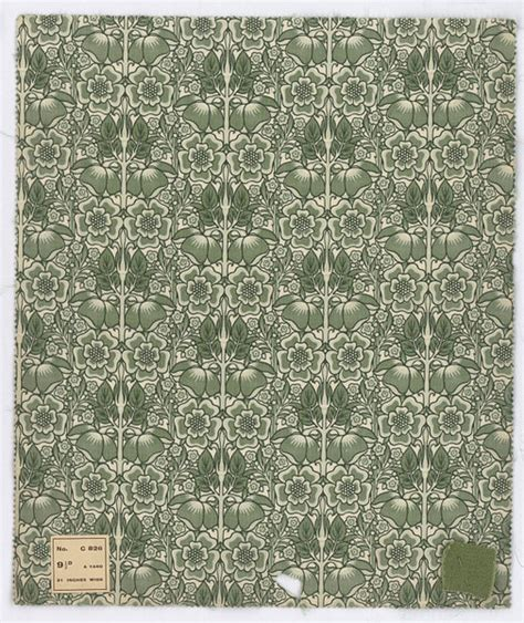 Pattern Is Achieved When An Artist | 17 best images about a fabric 1910 19 on pinterest