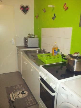 cuisine verte et grise ma cuisine verte pomme grise et blanche 14 photos
