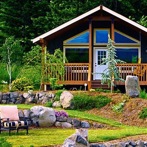 tiny homes ideas 22 beautiful wood cabins and small house designs for diy