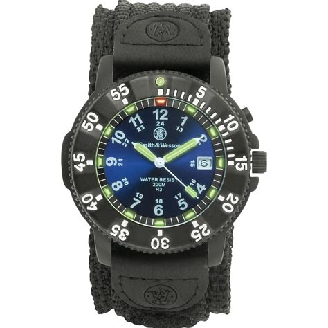 s smith wesson 174 diver 121343 watches at