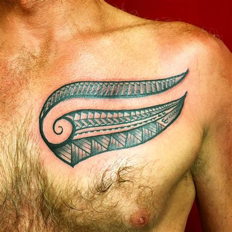 small polynesian tattoo hawaiian designs and meanings