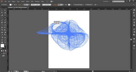 draw using illustrator adobe illustrator draws multiple shapes while drawing
