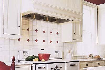 red and white kitchen backsplash quotes red and white kitchen on pinterest tile decals and