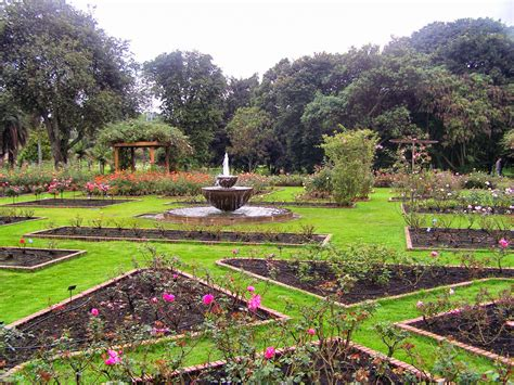 Botanico Garden One Of My Favorite Places In The World Bogota