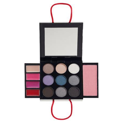 Sephora Mini Palette mini sac palette de maquillage de sephora sur