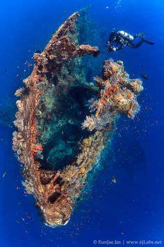 underwater wrecks images underwater