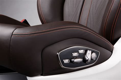 seat comfort systems safety comfort take front seat in auto seating systems