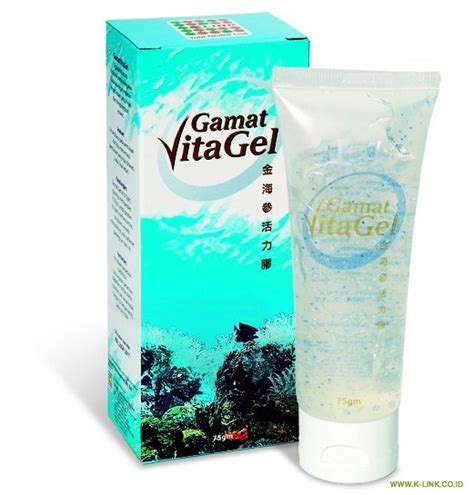 Gamat Vitagel Gel bukitairresto just another site