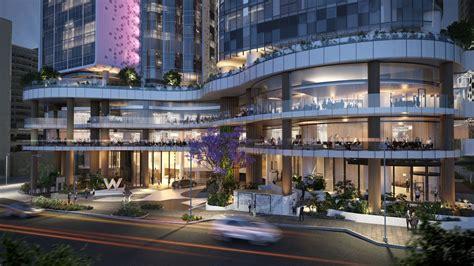 hotel brisbane announces open date travel