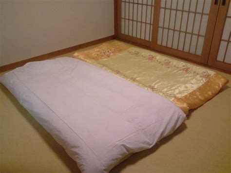 korean bed ondol korean style room bedding heated floor picture