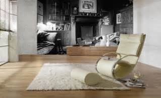fototapete wohnzimmer fototapete wohnzimmer mit kamin s w livingwalls cologne de