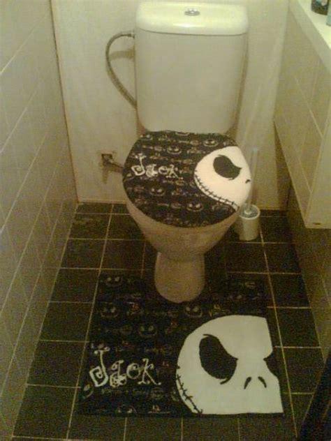 skellington bathroom set 109 best images about rooms bathrooms on
