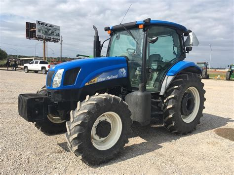 tractor house com tractorhouse com new holland t6030 for sale