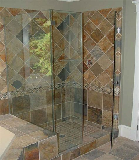 prices of glass showers frameless shower doors cost