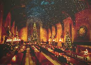 Home Interiors And Gifts Candles Gallery For Gt Hogwarts Christmas Background