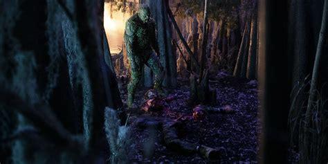 swamp    speaks review   rotting