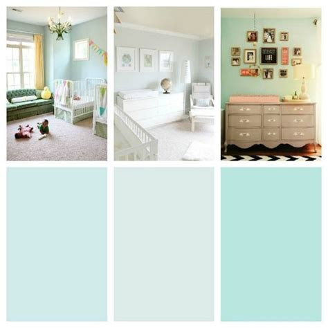 paint colors aqua visual in paint differentiations sherwin