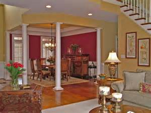 room color schemes diningroomstyle