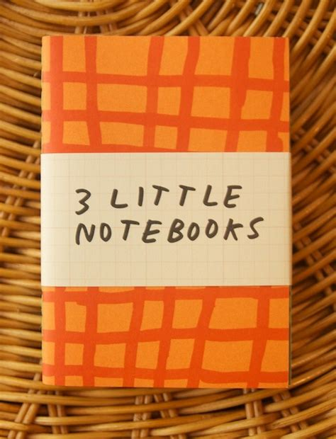 Plumb Goods by Review Plumb Goods Notebooks The Well Appointed Desk