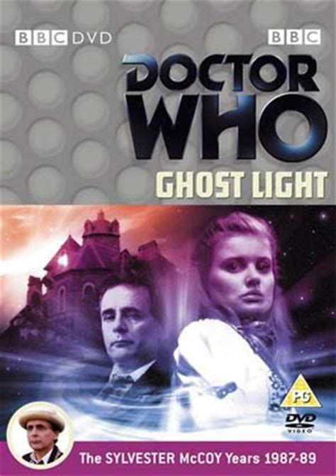 Doctor Who Ghost Light by Cult Doctor Who Dvd Ghost Light