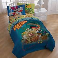 Jake And The Neverland Bedding by Jake And The Neverland On Pirate Ships And Pirate Quilt