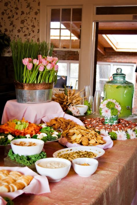 bridal shower appetizer menu these wedding appetizers and the pretty pink