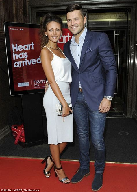 michelle keegan wedding dress revealed mark wright shares michelle keegan is back in her wedding dress but husband