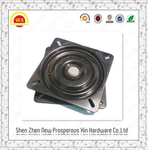 Bar Stool Swivel Mechanism by Bar Stools Base Plate Bearing Bar Stool Swivel Mechanism