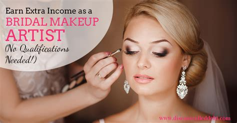 Home Makeovers by Become A Bridal Makeup Artist Earn Extra Income Disease