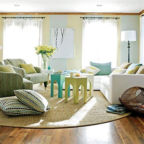 wohnzimmer dekorationen dekoration mit farben tipps der experten