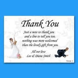 thank you card best verses for thank you cards thank you card verses wording words of