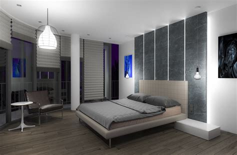 bedroom visualizer interior visualization bedroom in luxury apartment