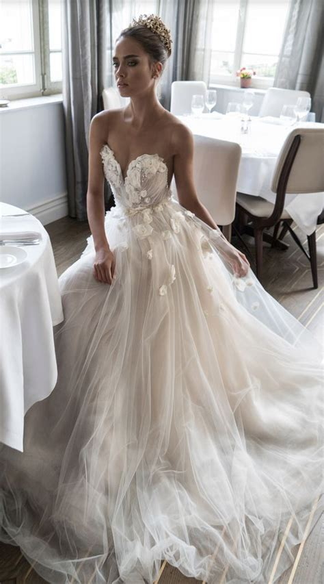 Wedding Dresses Ideas by Wedding Dress Inspiration Elihav Sasson Dress Ideas