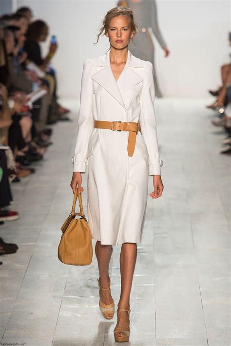 Michael Kors Handbags At New York Fashion Week Aw0708 by Michael Kors Summer 2014 Collection New York