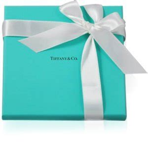 Tiffany Gift Card - amazon com authentic tiffany co gift box for gift cards 6x6x2 health personal care