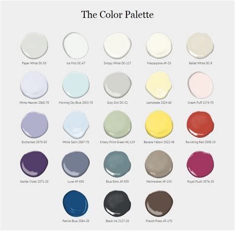 2015 color palette of the year color of the year 2016 what decoration ideas are coming