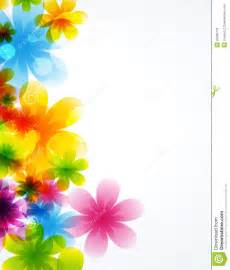 royalty free stock photos flower vector background