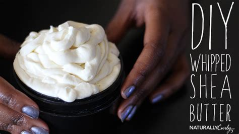 stylists speak against sealing with butter and oil say it diy whipped shea butter for skin hair video